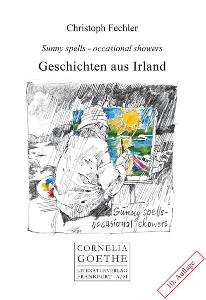 Geschichten aus Irland als Buch (kartoniert)