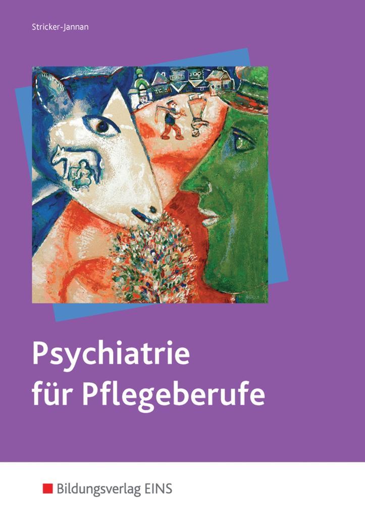 Psychiatrie als Buch (kartoniert)