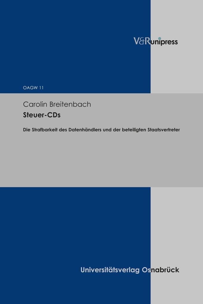 Steuer-CDs als eBook pdf