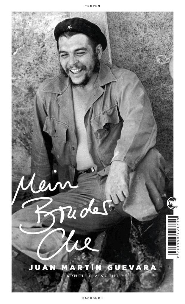 Mein Bruder Che als Buch (gebunden)