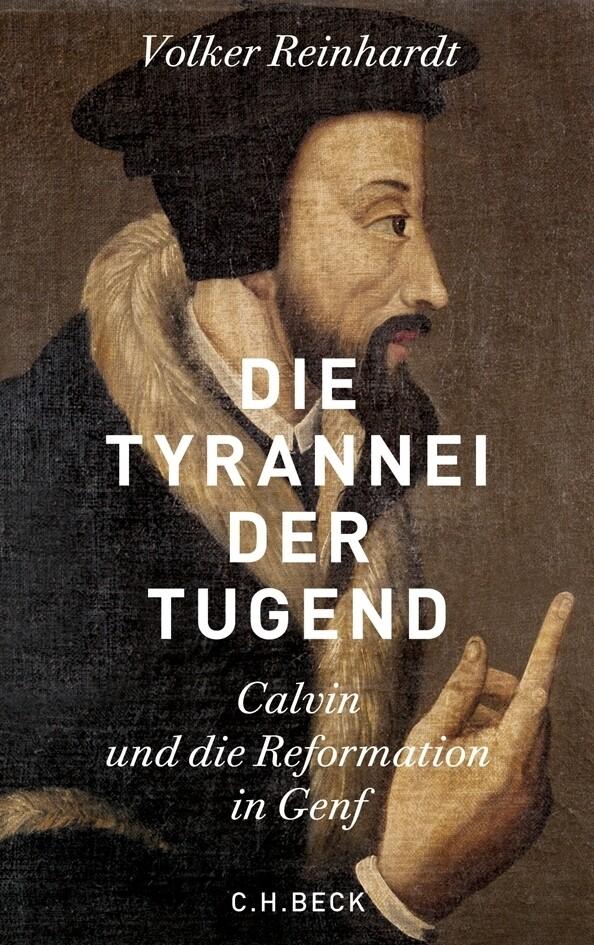 Die Tyrannei der Tugend als Buch