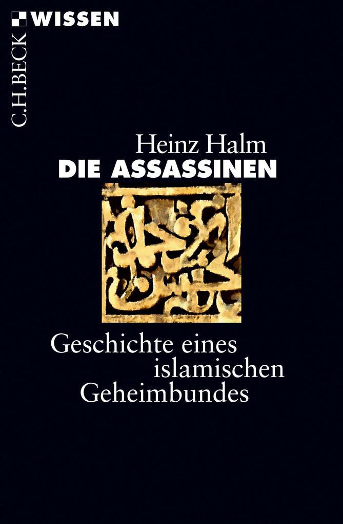 Die Assassinen als Taschenbuch