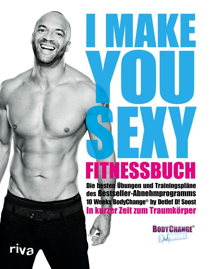 I make you sexy Fitnessbuch als eBook epub