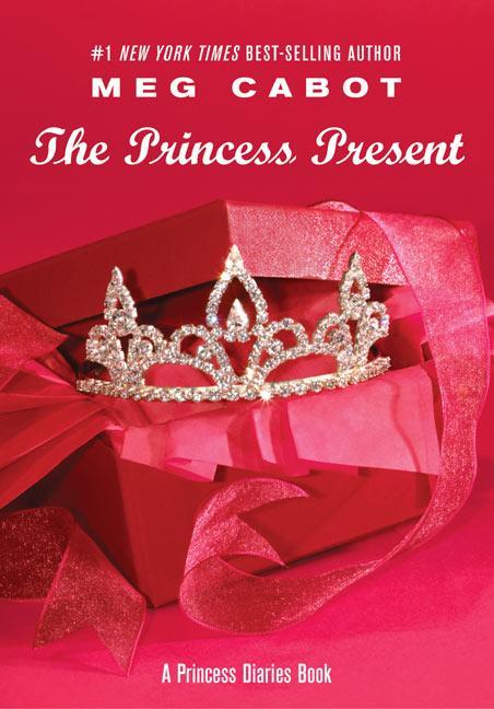 The Princess Present: A Princess Diaries Book als Buch (gebunden)