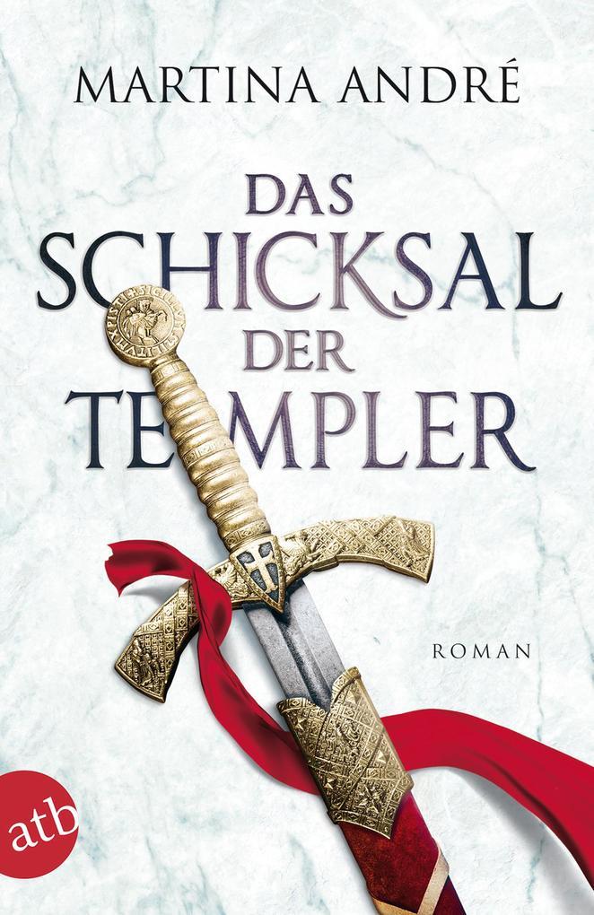 Das Schicksal der Templer als Taschenbuch