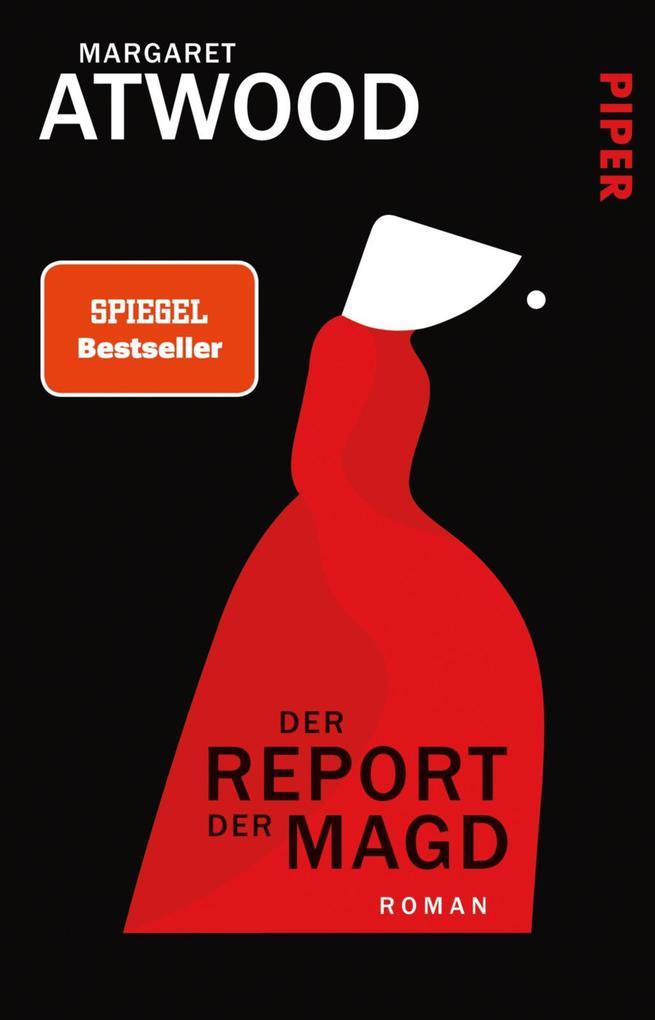 Der Report der Magd als eBook epub