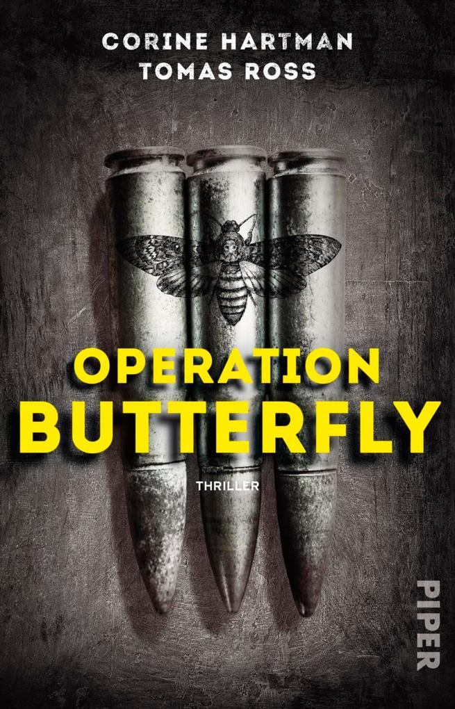 Operation Butterfly als eBook epub