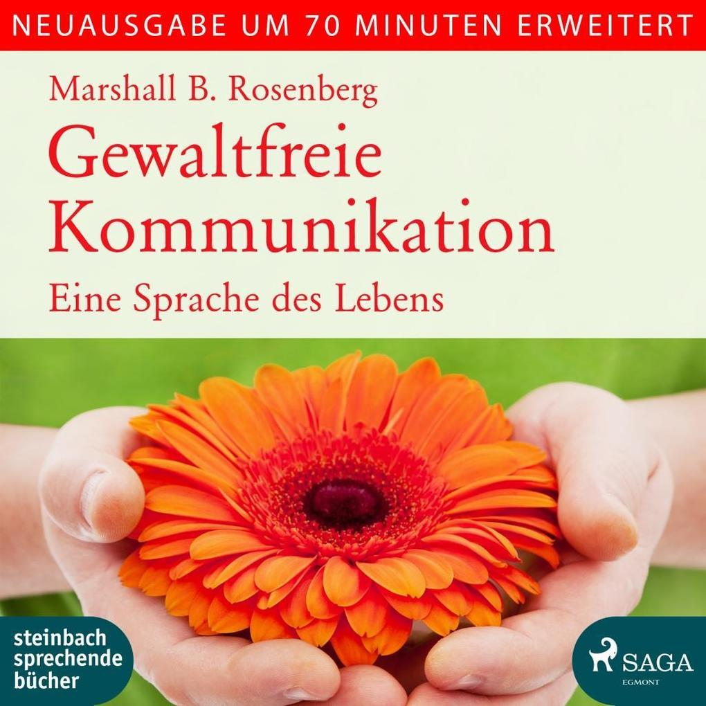 Gewaltfreie Kommunikation als Hörbuch CD