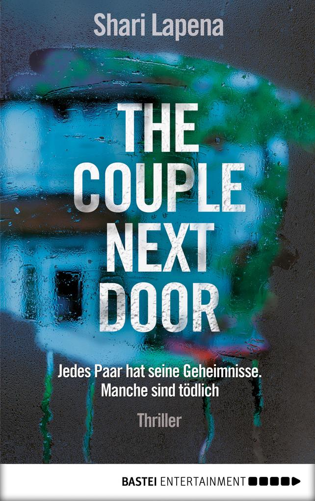 The Couple Next Door als eBook epub