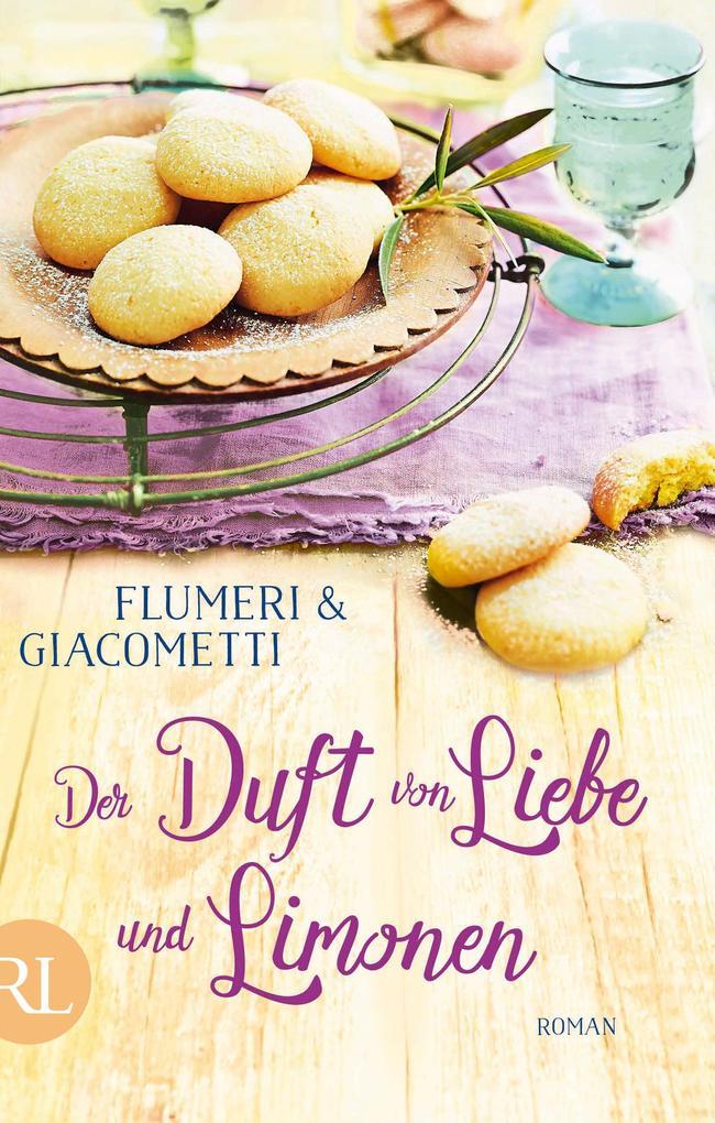 Der Duft von Liebe und Limonen als eBook epub