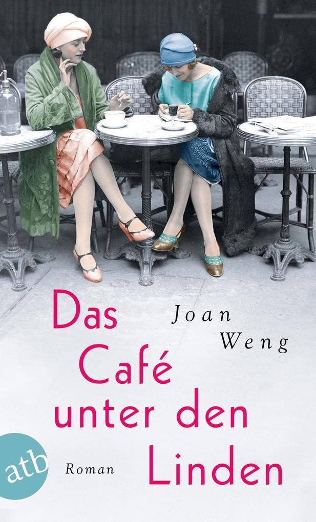 Das Café unter den Linden als eBook epub