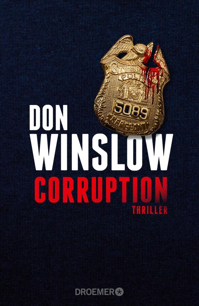 Corruption als eBook epub