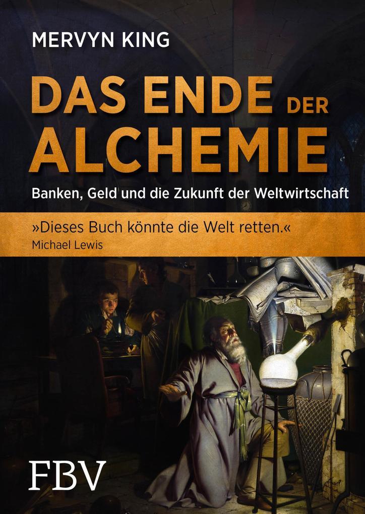 Das Ende der Alchemie als eBook epub