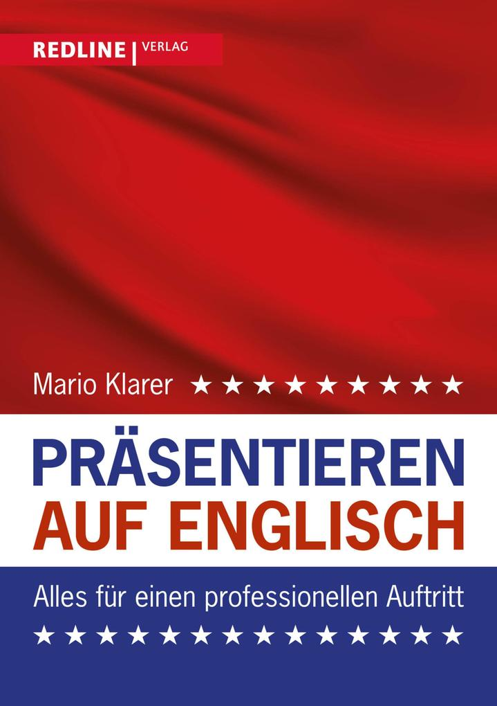 Präsentieren auf Englisch als eBook