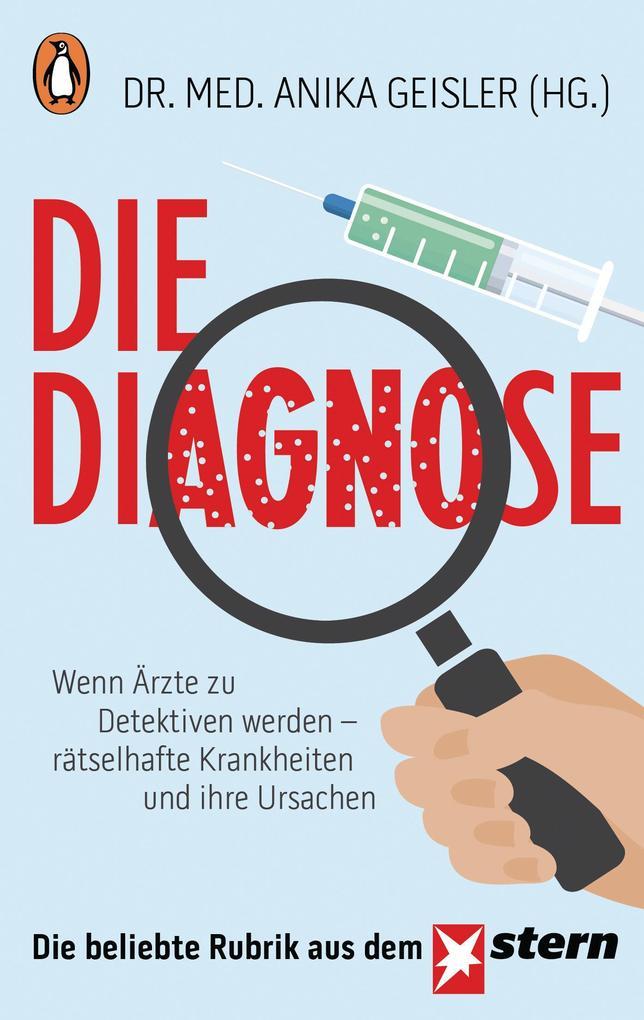 Die Diagnose als Taschenbuch