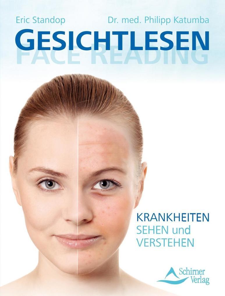 Gesichtlesen - Face Reading als eBook epub