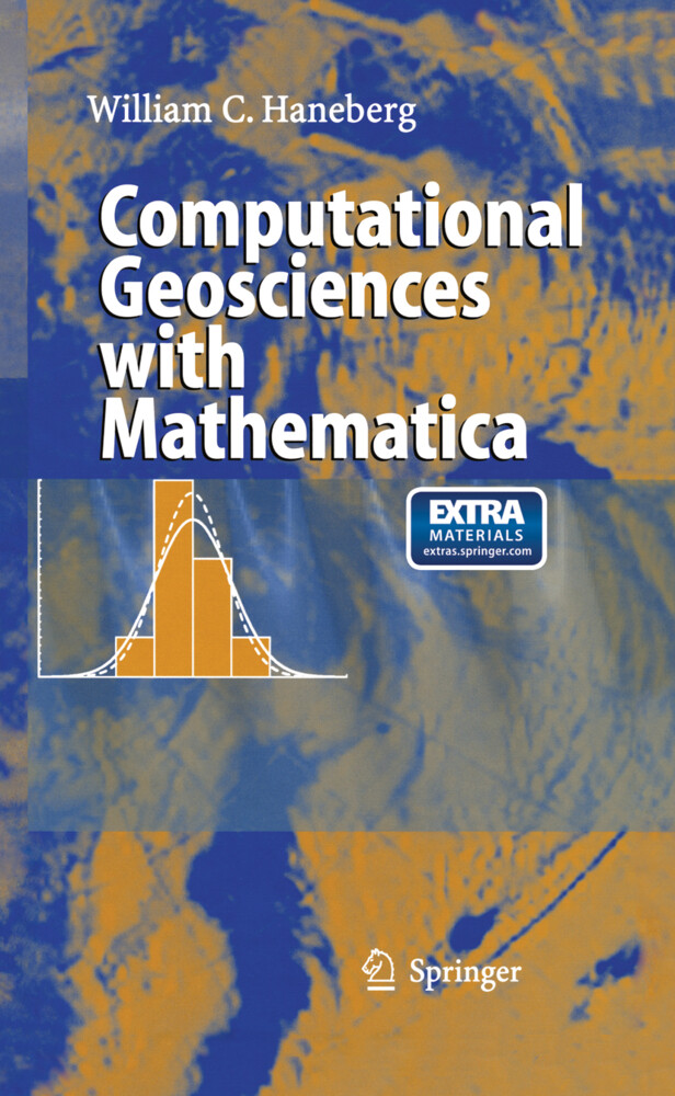 Computational Geosciences with Mathematica als Buch (gebunden)
