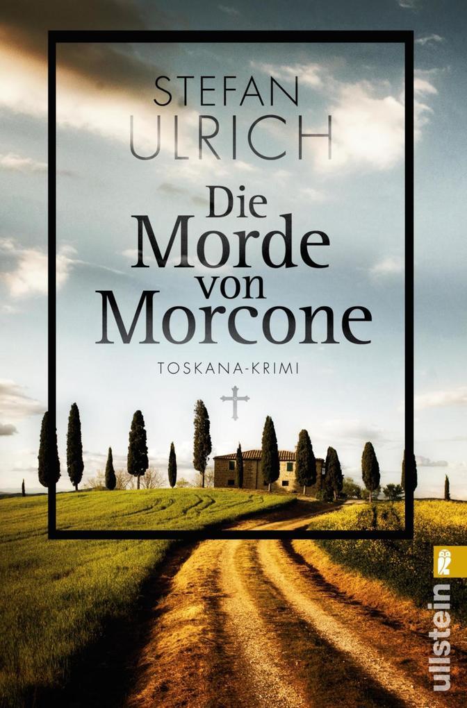 Die Morde von Morcone als eBook