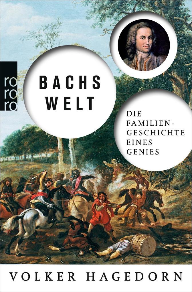 Bachs Welt als Taschenbuch