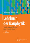 Lehrbuch der Bauphysik