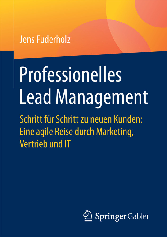 Professionelles Lead Management als Buch