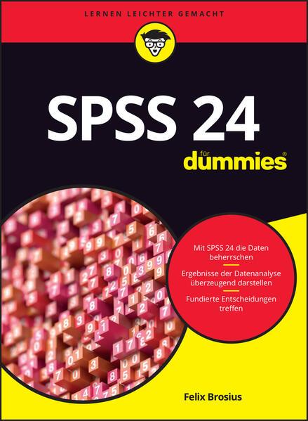 SPSS 24 für Dummies als Buch (kartoniert)