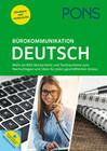 PONS Bürokommunikation Deutsch