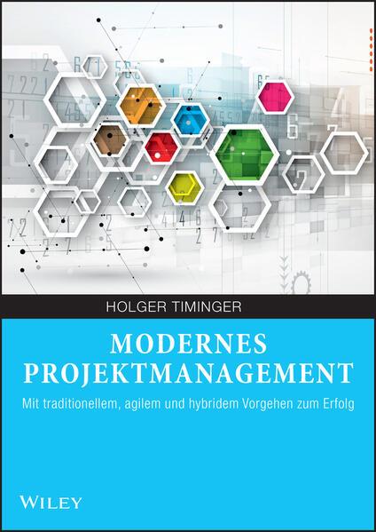 Modernes Projektmanagement als Buch (kartoniert)