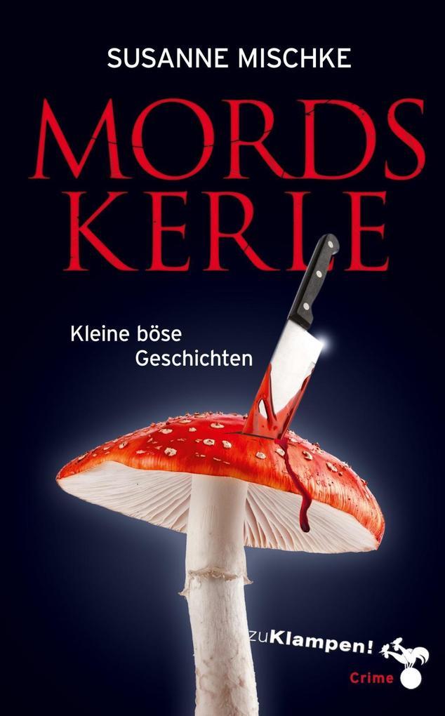 Mordskerle als Buch (gebunden)
