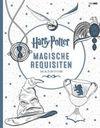 Harry Potter: Magische Requisiten Malbuch