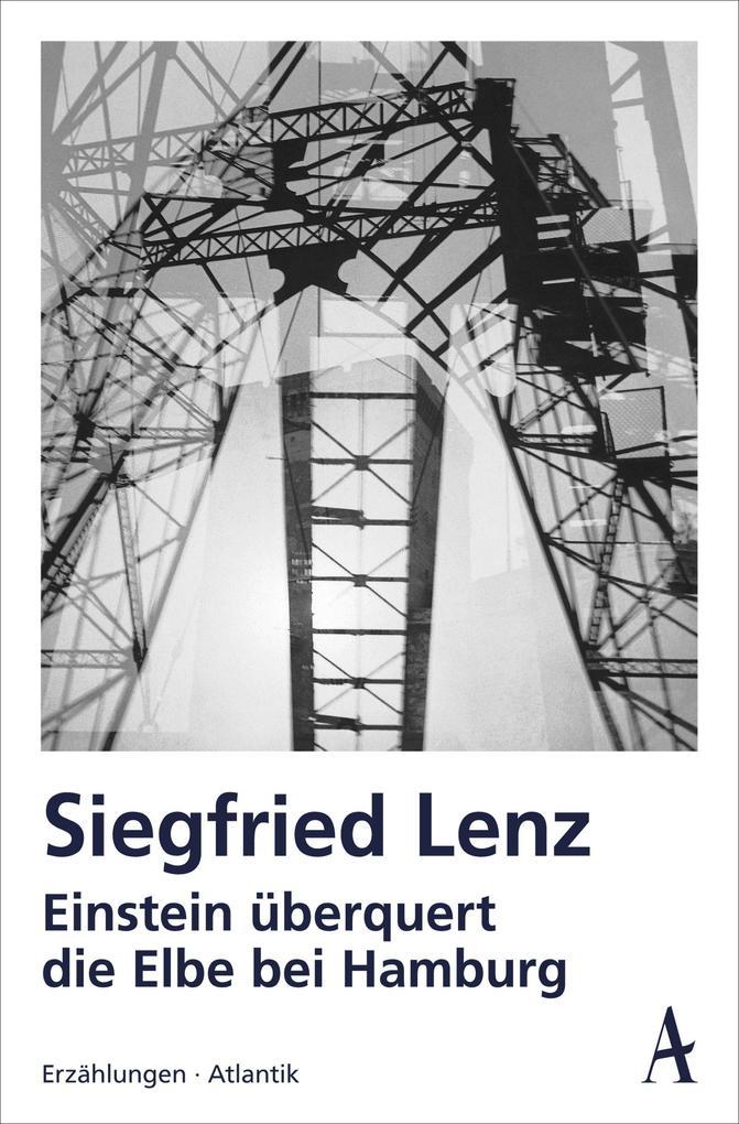 Einstein überquert die Elbe bei Hamburg als Taschenbuch