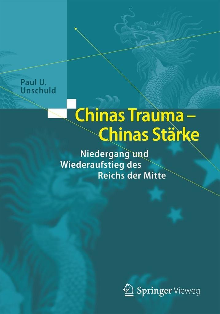 Chinas Trauma - Chinas Stärke als eBook pdf