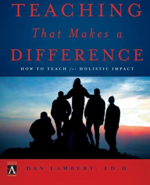 Teaching That Makes a Difference als Taschenbuch