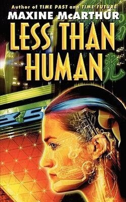 Less Than Human als Taschenbuch