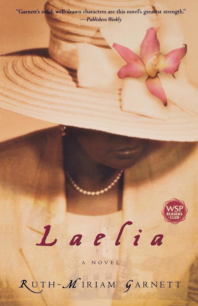 Laelia als Taschenbuch