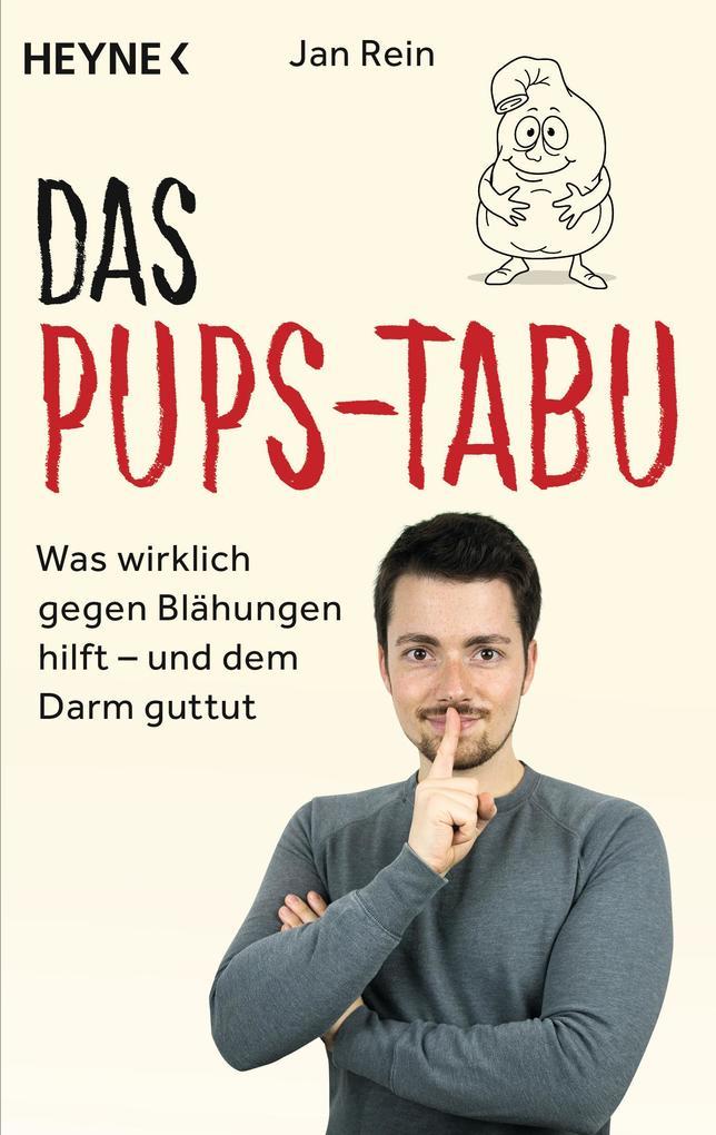 Das Pups-Tabu als eBook epub