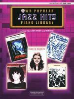 WB Popular Piano Library -- Jazz Hits: Level 3 als Taschenbuch