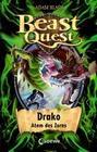 Beast Quest 23 - Drako, Atem des Zorns