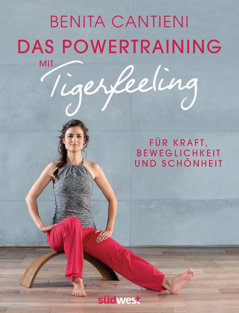 Powertraining mit Tigerfeeling als eBook epub