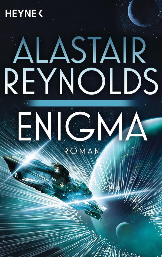 Enigma als eBook epub