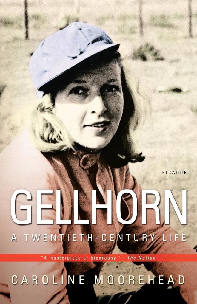 Gellhorn als Buch (kartoniert)