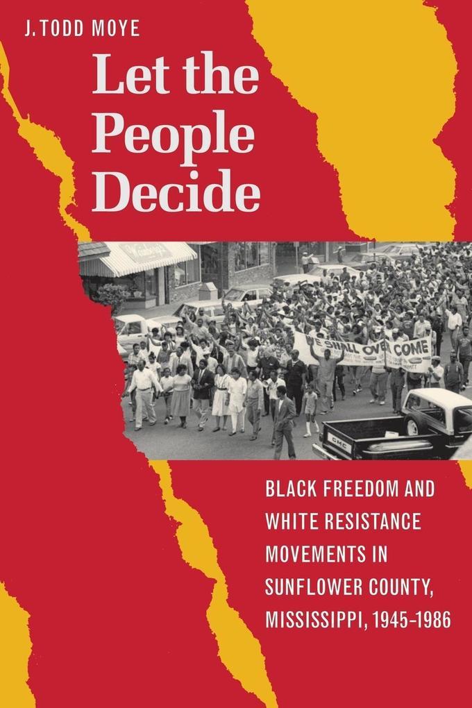 Let the People Decide als Taschenbuch