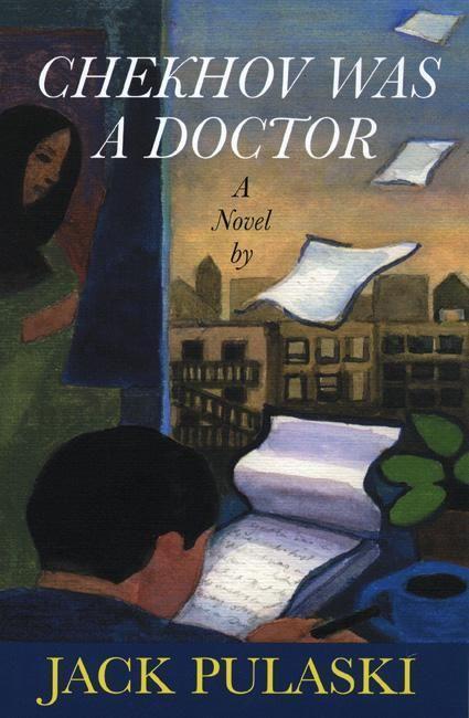 Chekhov Was a Doctor als Taschenbuch