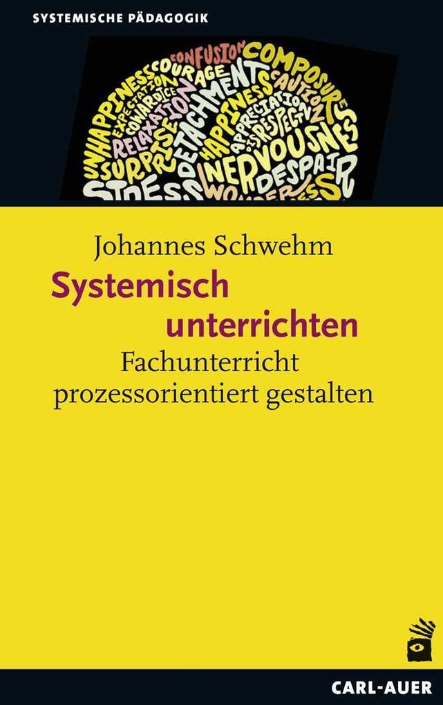 Systemisch unterrichten als Buch (kartoniert)