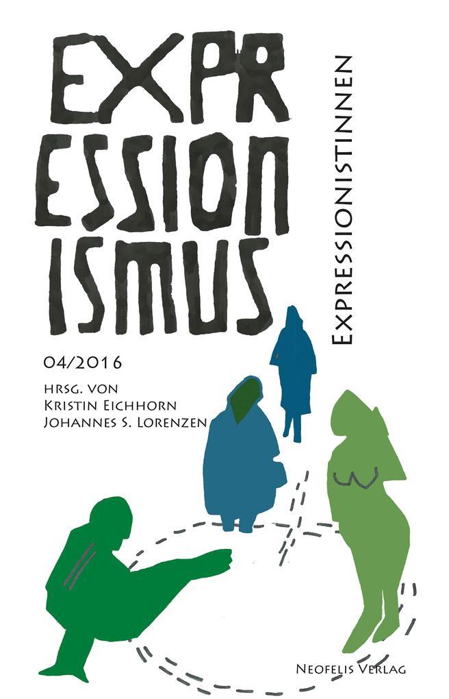 Expressionistinnen als eBook pdf