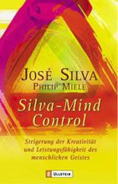 Silva Mind Control als Taschenbuch