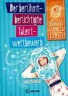 Susis geniales Leben 1 - Der berühmt-berüchtigte Talentwettbewerb