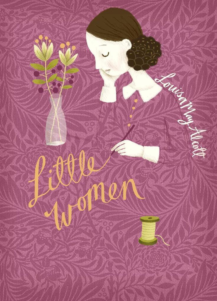 Little Women. V & A Collector's Edition als Buch (gebunden)