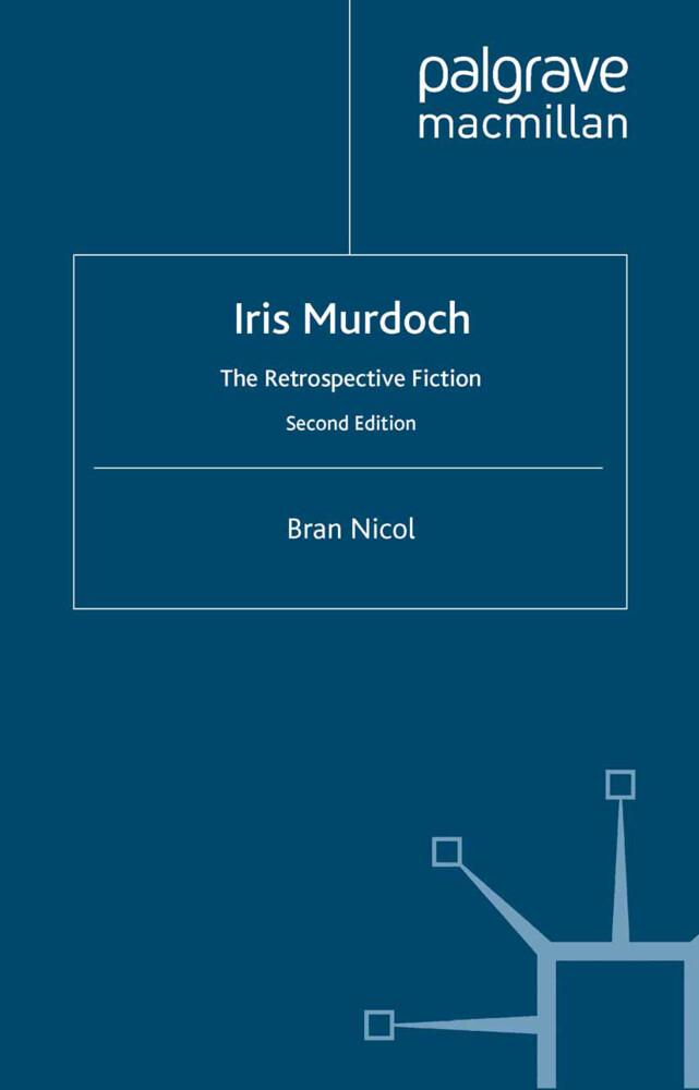 Iris Murdoch als Buch (kartoniert)