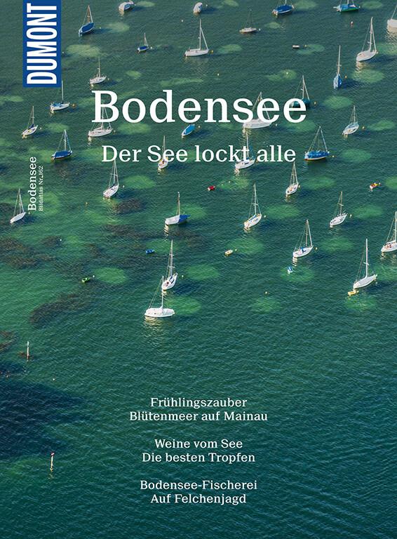 DuMont Bildatlas 162 Bodensee als Buch (kartoniert)